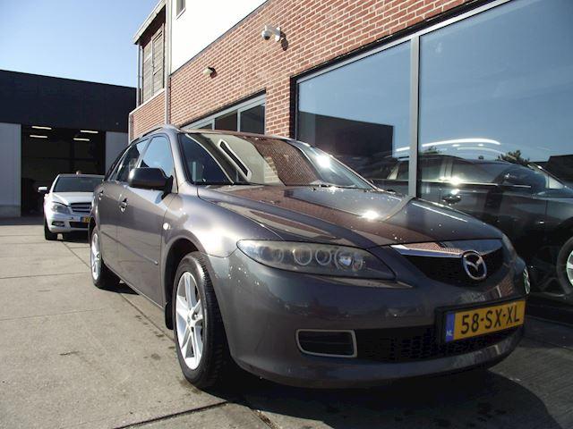 Mazda 6 Sportbreak 1.8i Touring