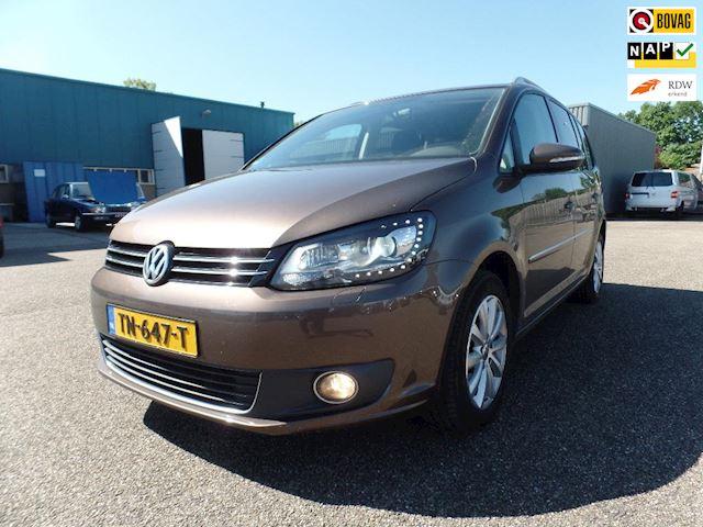 Volkswagen Touran 1.4 TSI Highline AUTOMAAT TREKHAAK OPTIE