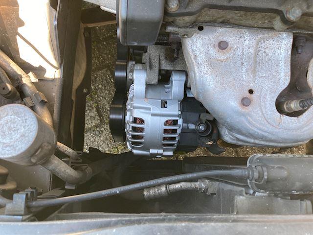 Peugeot 307 1.6-16V XS Pack
