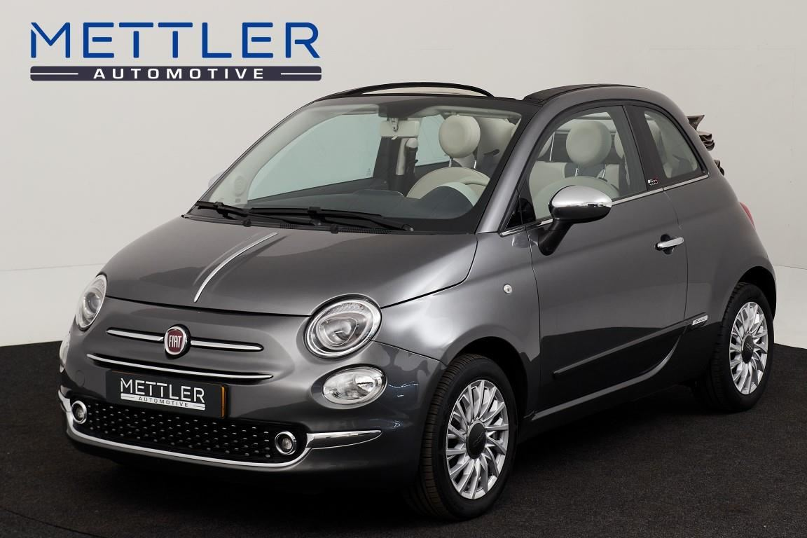 Fiat 500 occasion - Mettler B.V.