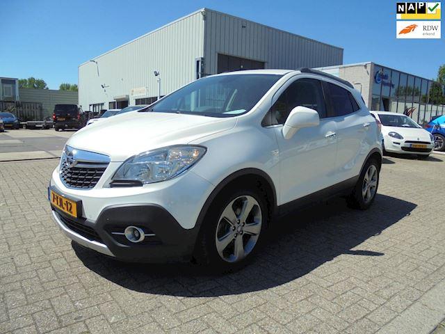 Opel Mokka 1.4 T Cosmo, Automaat, Navi, NAP