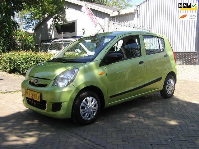 Daihatsu Cuore occasion - Autobedrijf Kappee