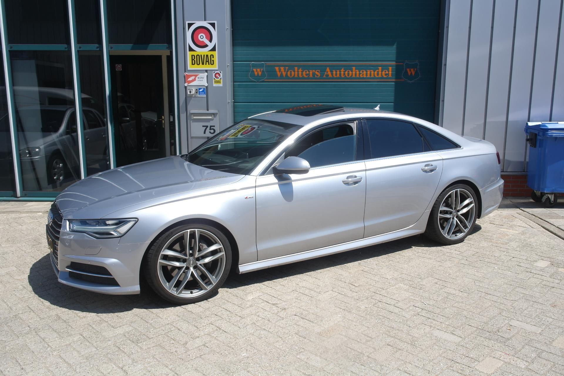 Audi A6 occasion - Wolters Autohandel