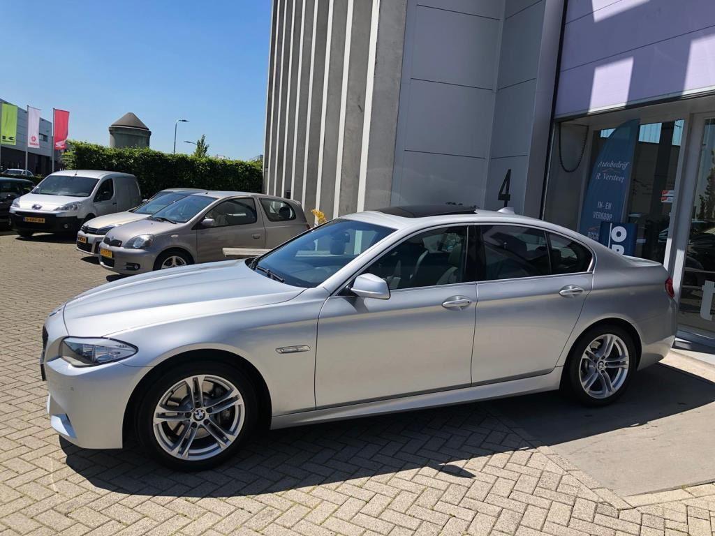 BMW 5-serie occasion - Autobedrijf R. Versteeg