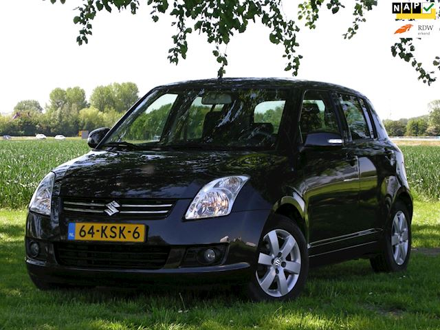 Suzuki Swift 1.3 Limited//airco//5drs//topstaat!