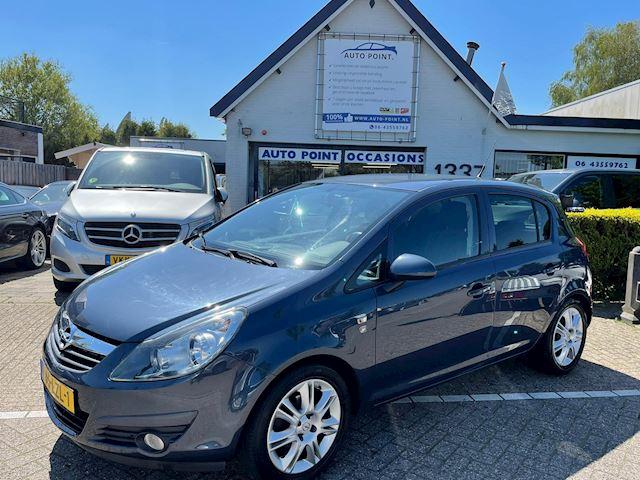 Opel Corsa 1.4-16V '111' Edition LPG-3 AIRCO APK ZUINIG