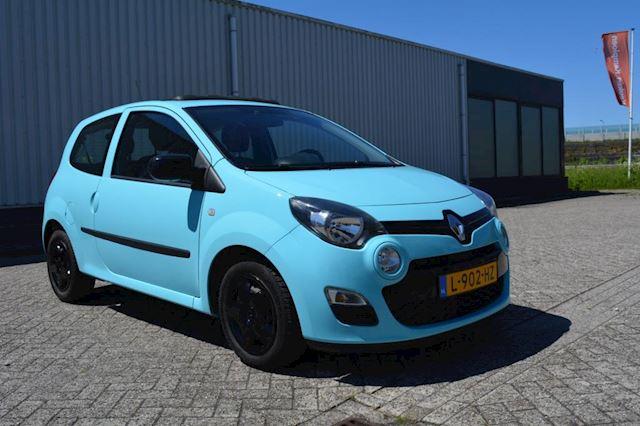 Renault Twingo 1.2 16V Dynamique