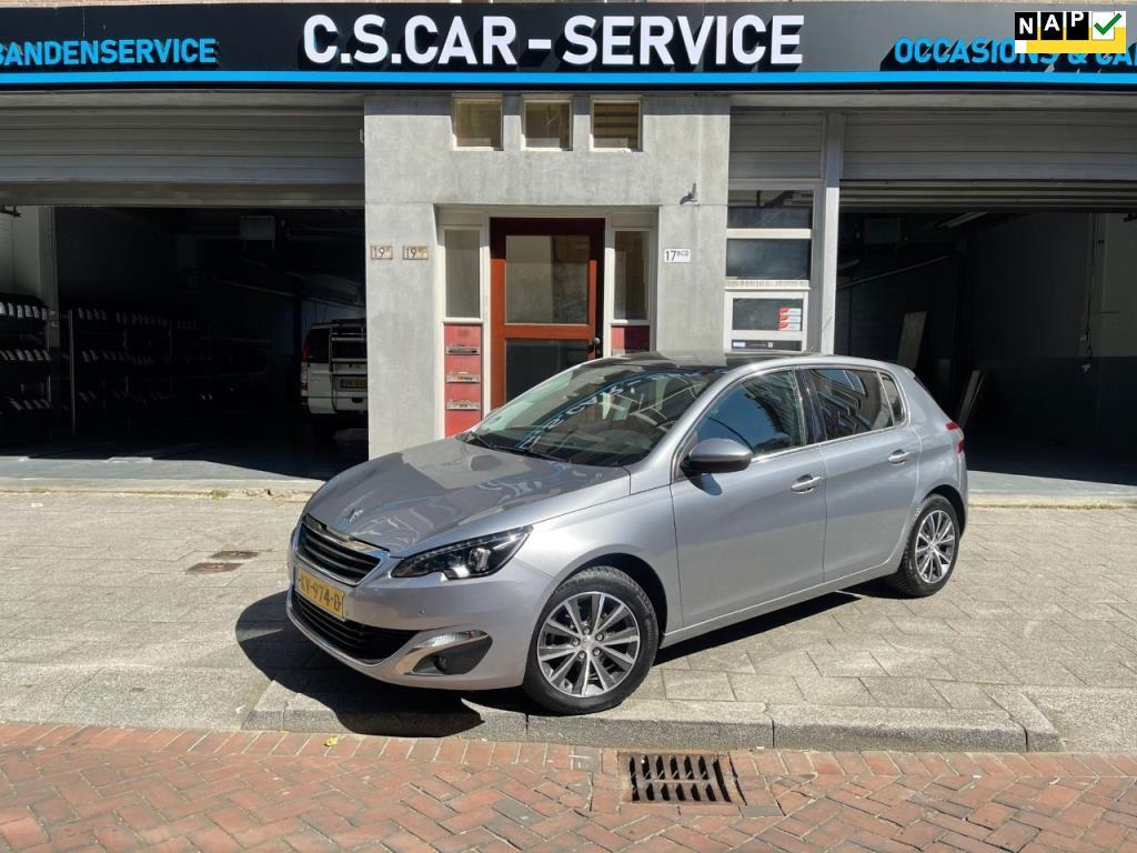 Peugeot 308 occasion - CS Car Service
