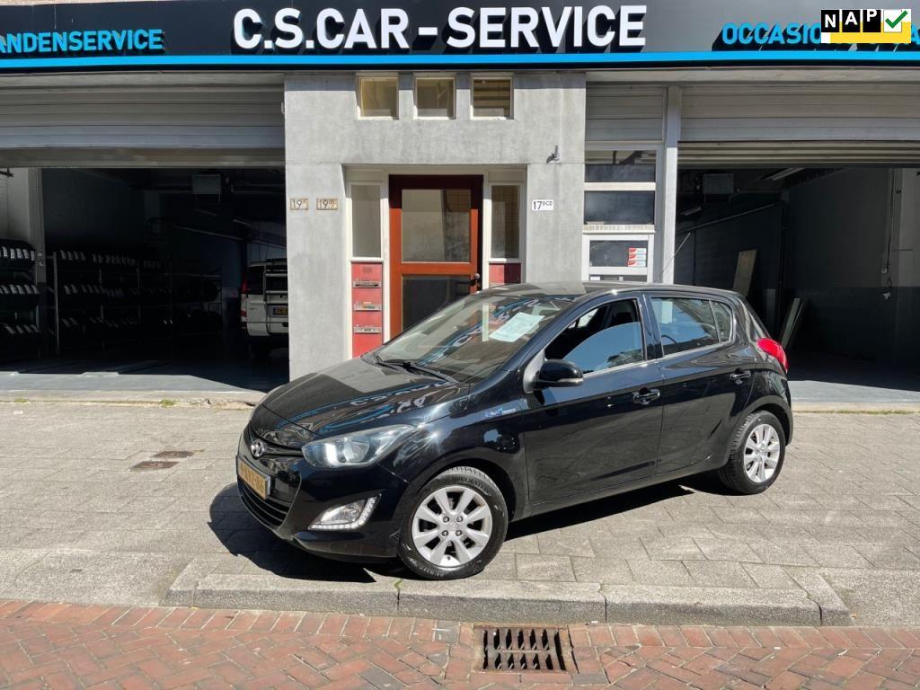 Hyundai I20 occasion - CS Car Service