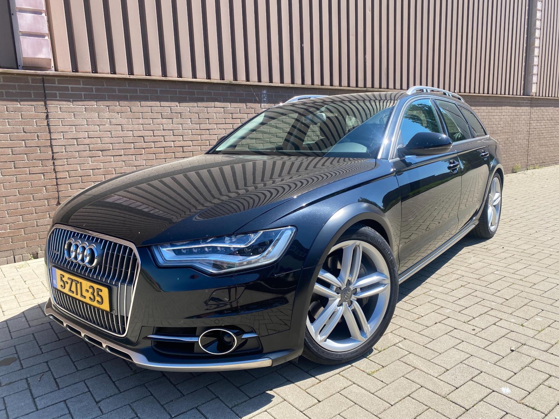 Audi A6 Allroad occasion - Auto op Afspraak