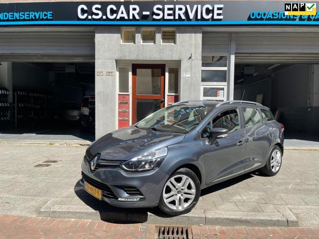 Renault Clio Estate occasion - CS Car Service