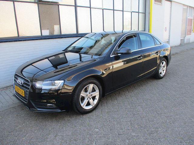 Audi A4 1.8 TFSIe Edition