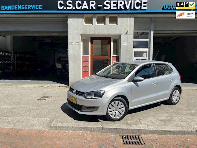 Volkswagen Polo 1.2 TSI BlueMotion Edition Airco, Elecramen, Navi, NAP