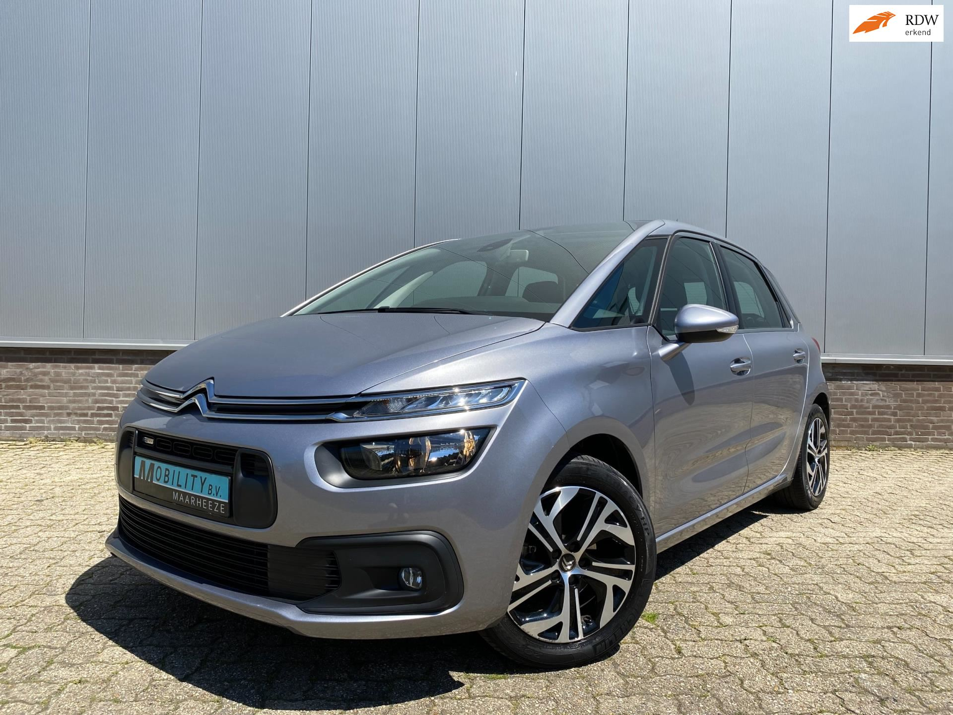Citroen C4 Picasso occasion - Mobility Maarheeze