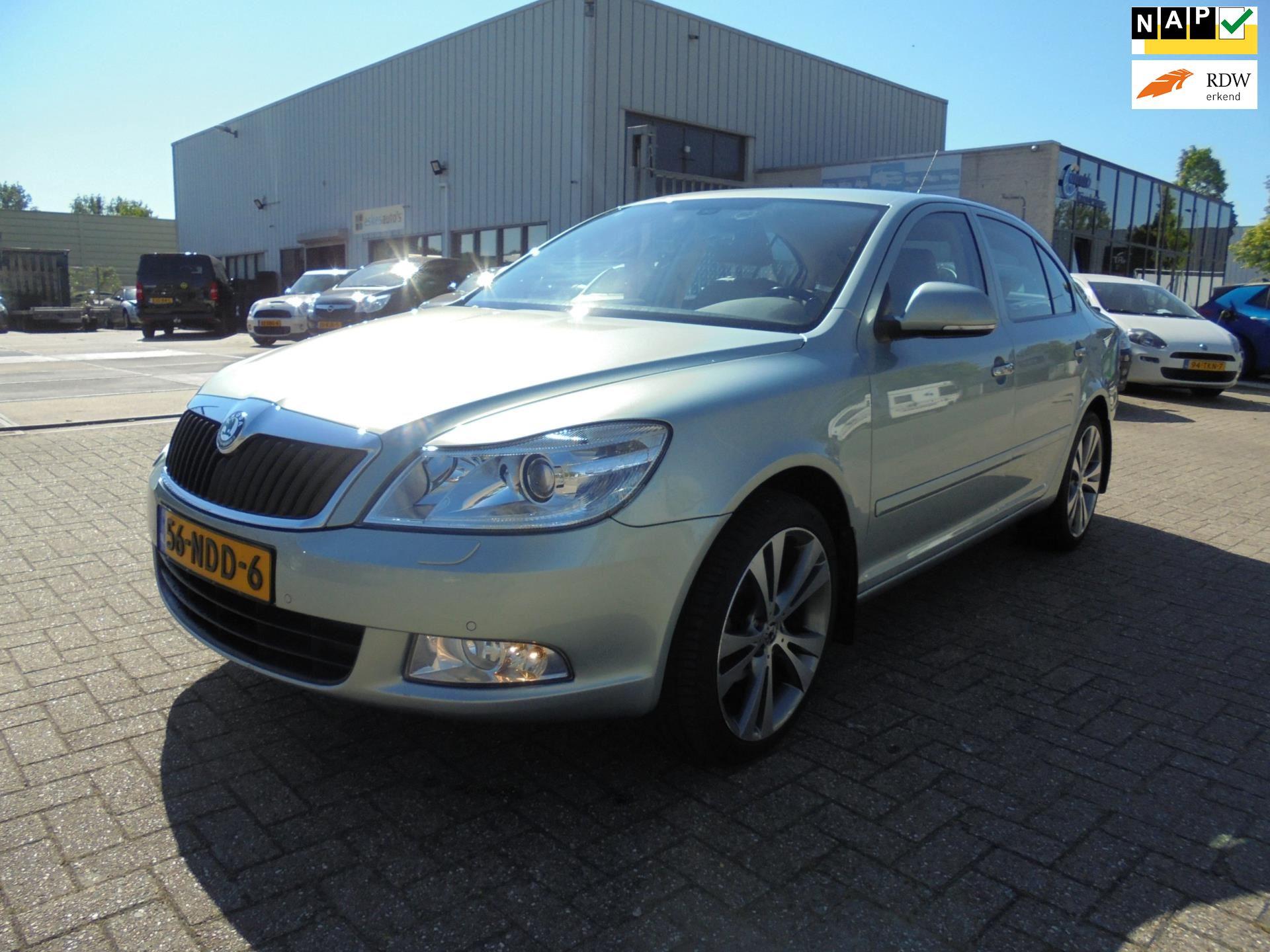 Skoda Octavia occasion - Eskes Auto's