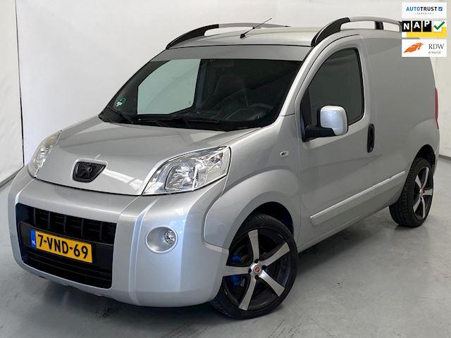 Peugeot Bipper 1.3 HDi XT Profit + / MARGE / Airco / Navi