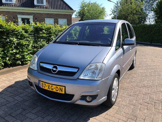 Opel Meriva 1.6-16V Temptation airco / automaat / apk 24-01-2022