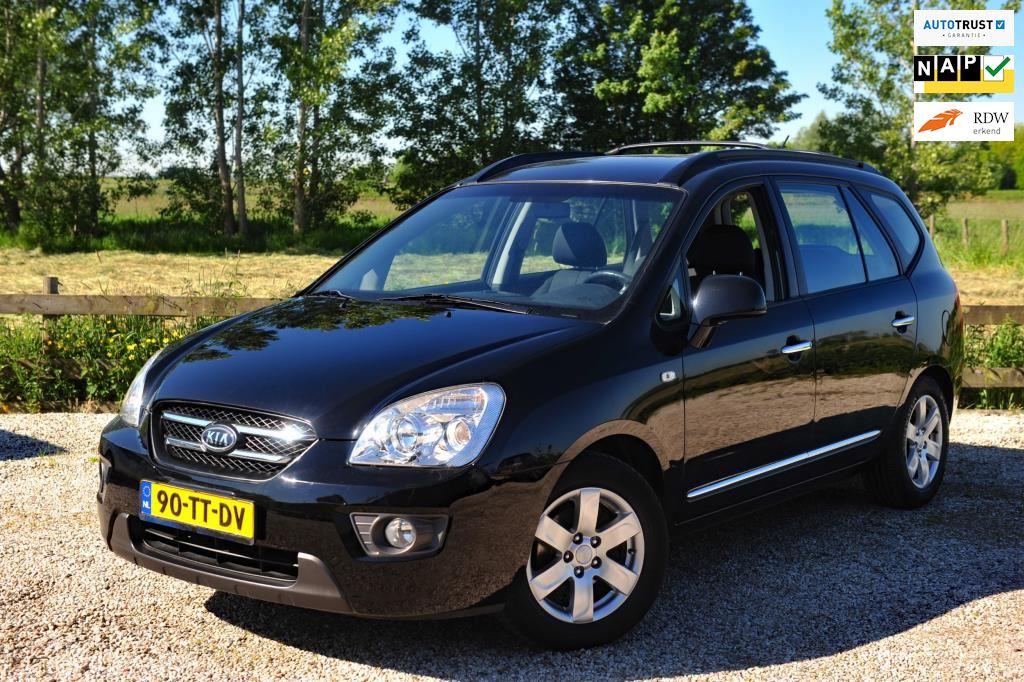 Kia Carens occasion - Pauw Auto's