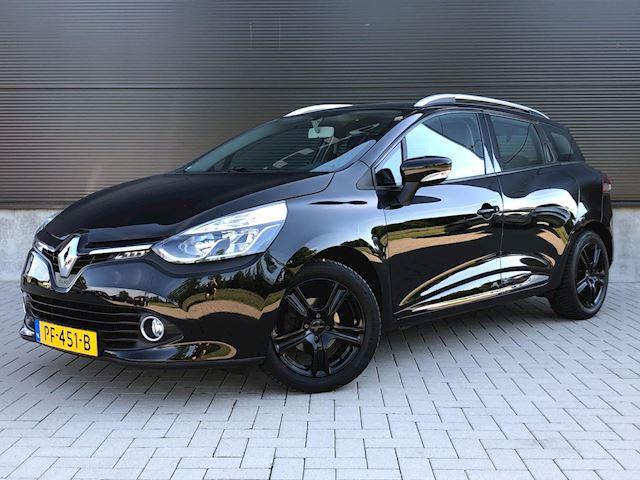 Renault Clio Estate 0.9 TCe Navigatie PDC LM-velgen