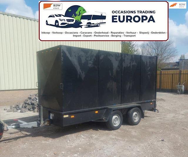 gookar GDA 2500 occasion - Occasions Trading Europa