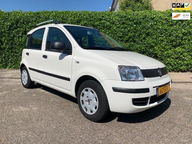 Fiat Panda occasion - Autocurrent