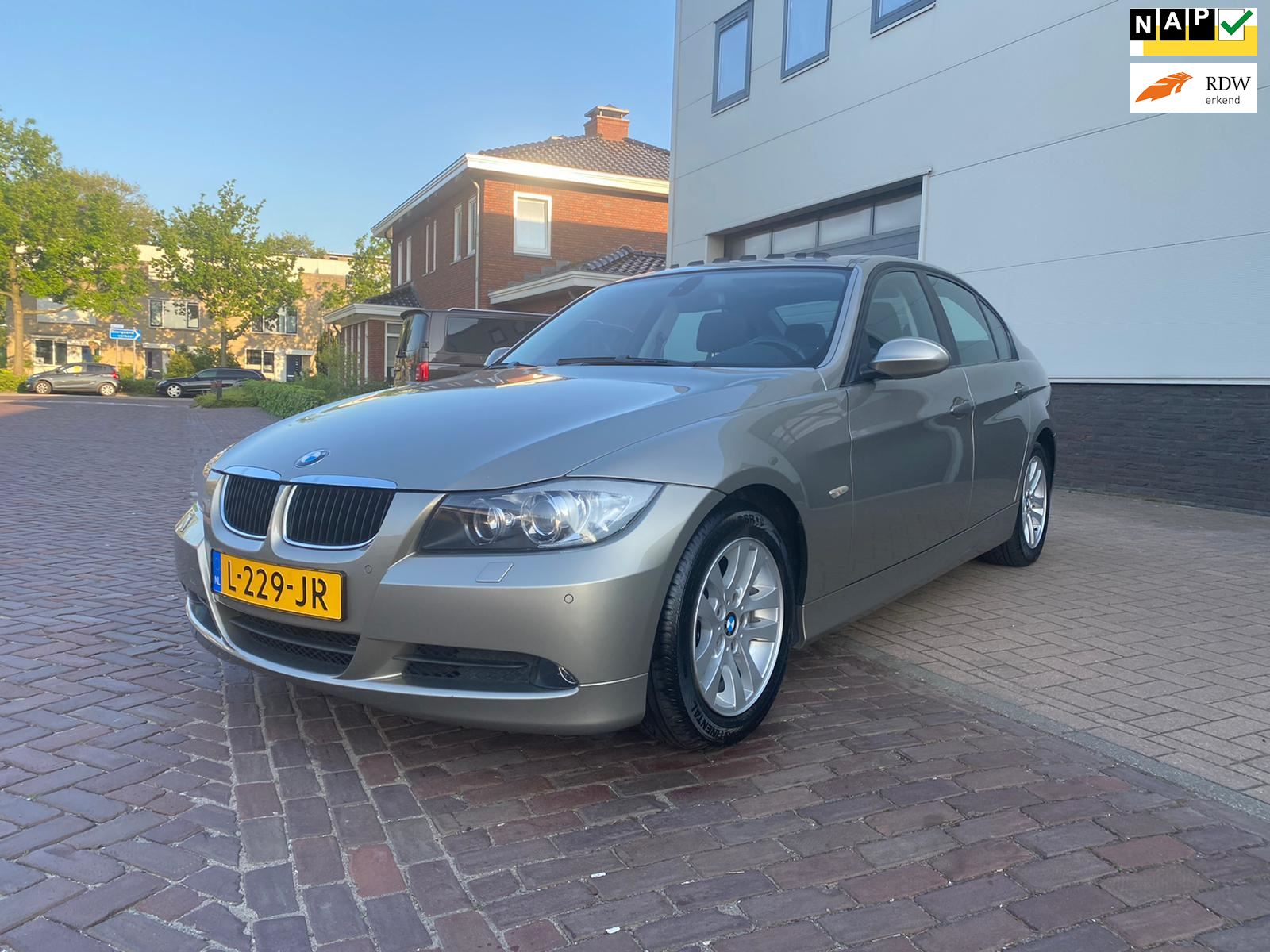 BMW 3-serie occasion - Randstad Occasions