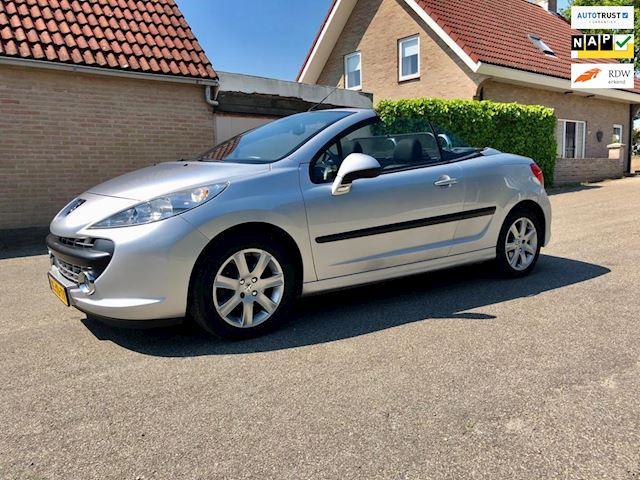Peugeot 207 CC occasion - Hoogmoed Autoservice