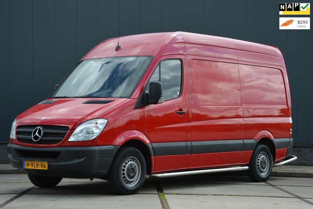 Mercedes-Benz Sprinter occasion - van Est Trading