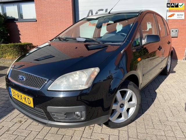 Ford Focus C-Max occasion - ACL Auto
