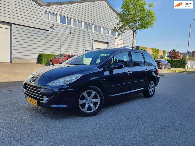 Peugeot 307 SW 2.0-16V XSi/PANORAMA/AIRCO/PSENSOR/CRUISE/ 2 X SLEUTELS