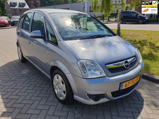 Opel Meriva 1.6-16V Enjoy airco