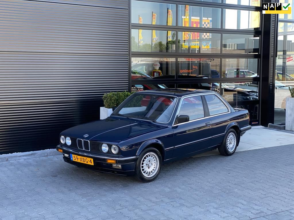 BMW 3-serie occasion - Pitstop Car Trading