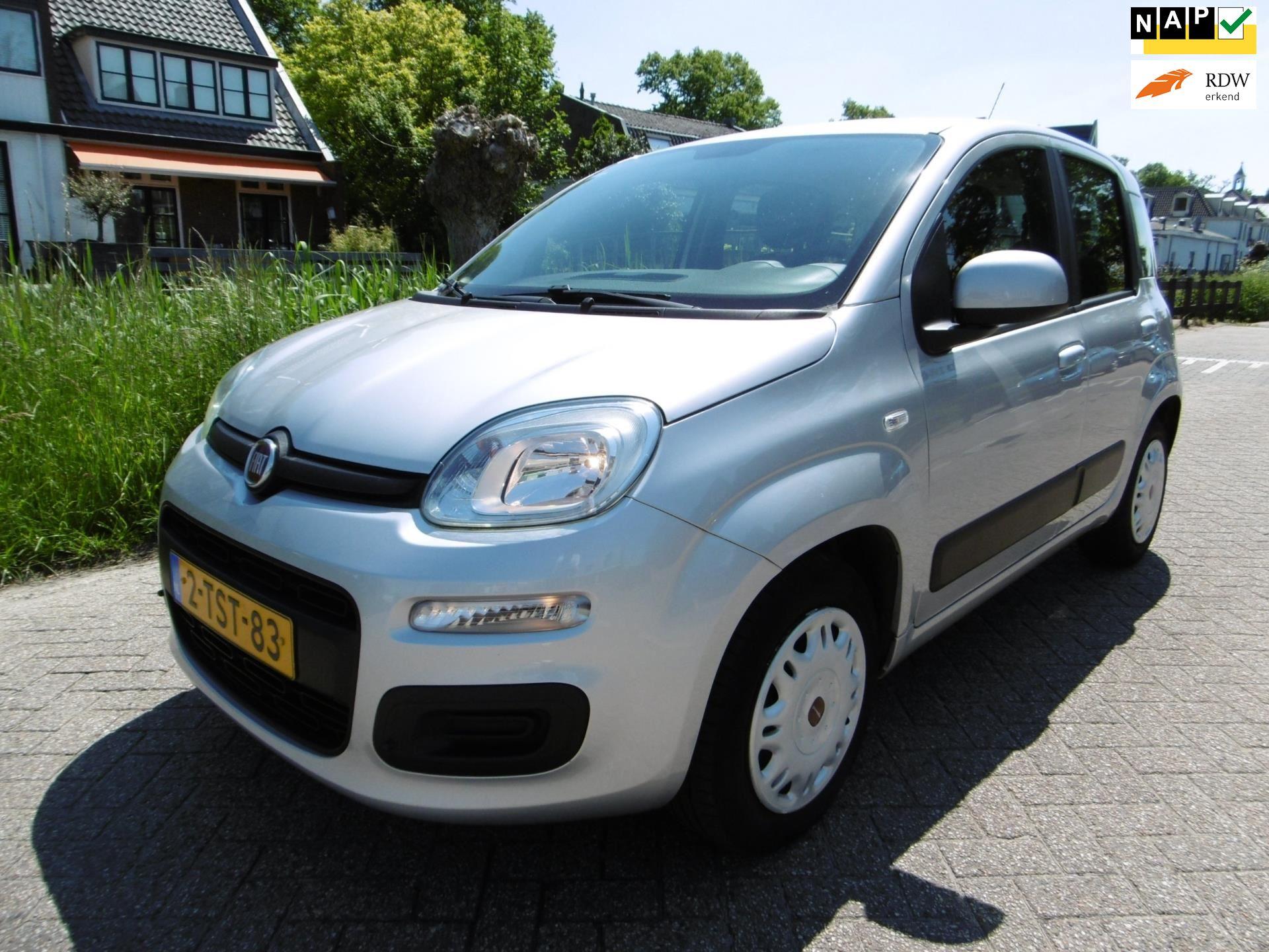 Fiat Panda occasion - Occasiondealer 't Gooi B.V.