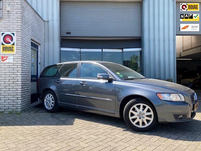 Volvo V50 1.8 1E Eigenaar ! 76418 KM !!!