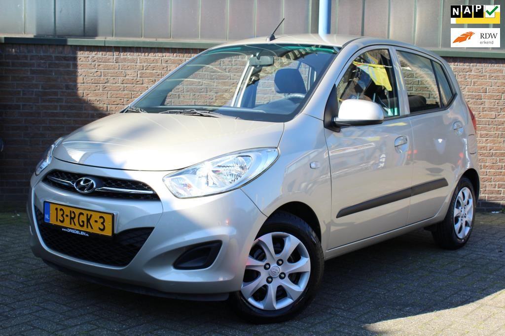 Hyundai I10 occasion - Dagdelen Auto's