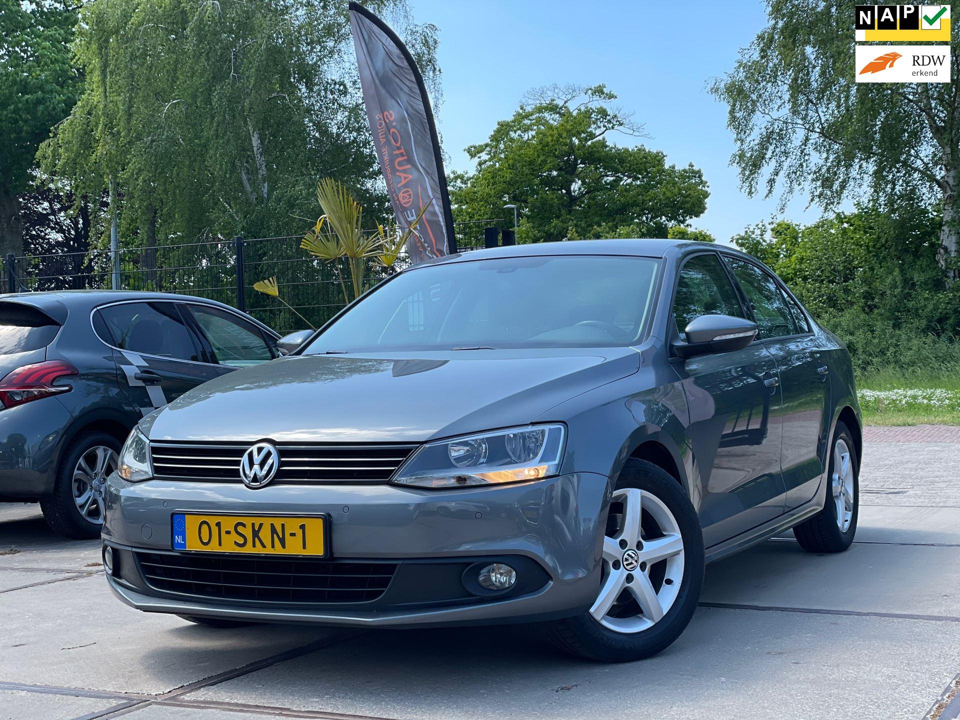 Volkswagen Jetta occasion - Ultimate Auto's B.V.