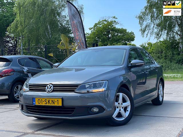 Volkswagen Jetta 1.2 TSI LM VELGEN NIEUW APK NAP NAVI PDC