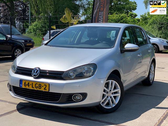 Volkswagen Golf 1.4 TSI Highline 5drs Boekjes pdc 2x clima