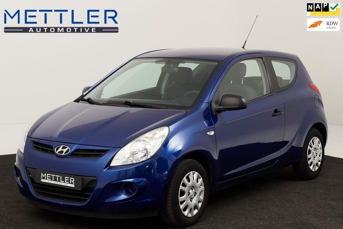 Hyundai I20 occasion - Mettler B.V.