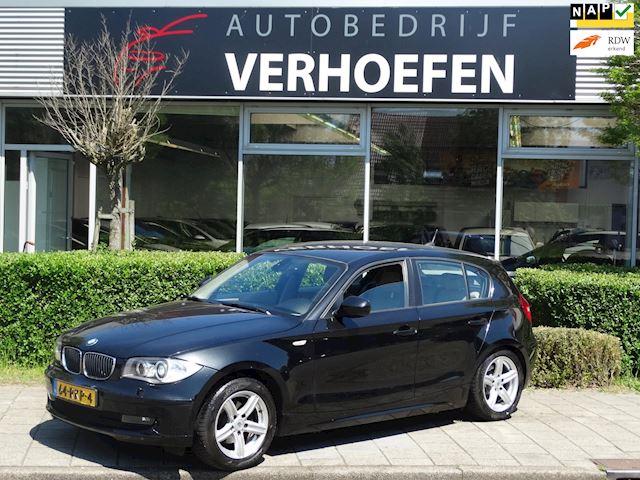 BMW 1-serie 116i EffDyn. Ed. Business Line Ultimate Edition - APK FEBR 2022 - CLIMATE CONTROL - LEDEREN BEKLEDING - MULTI STUUR