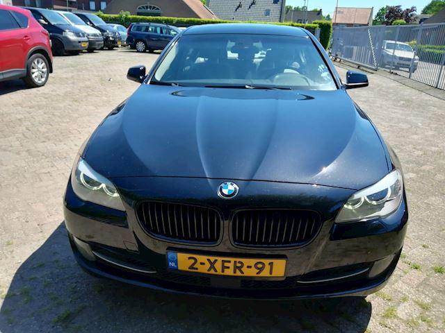 BMW 5-serie 523i High Executive vol option
