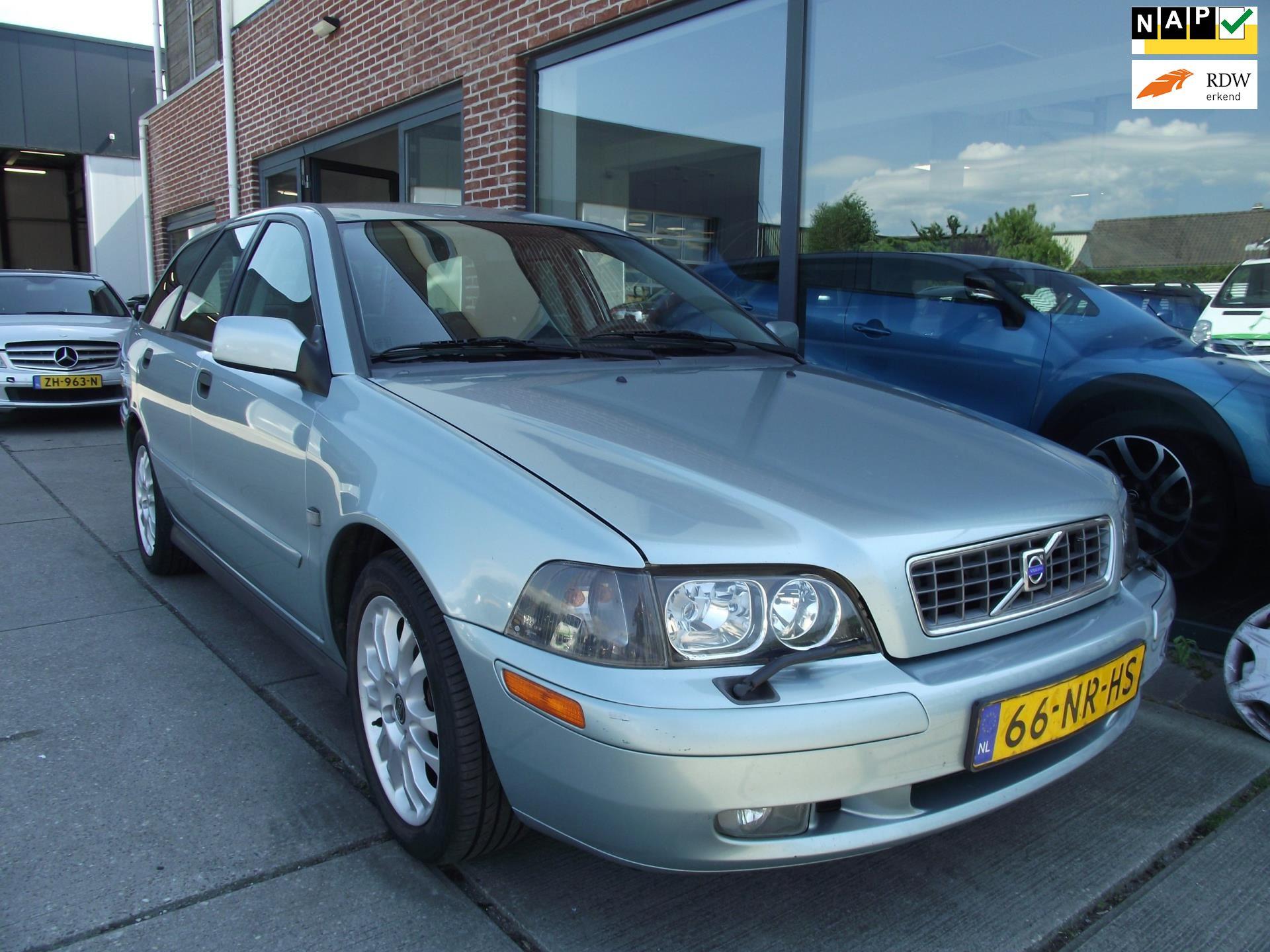 Volvo V40 occasion - Autobedrijf de Kramer