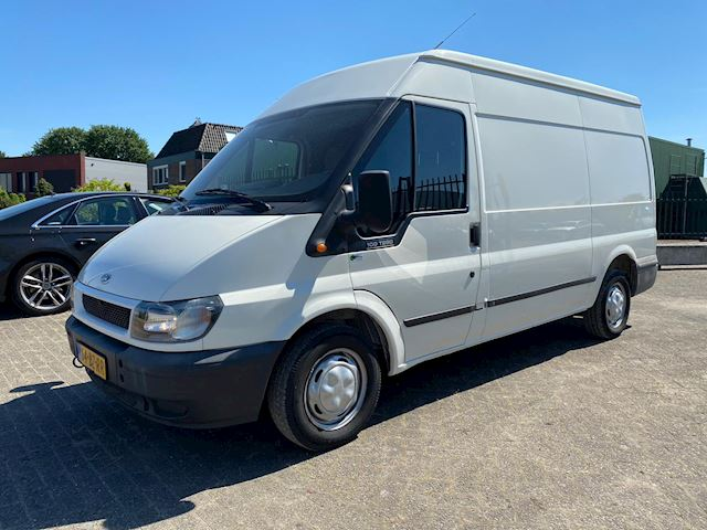 Ford Transit 280M 2.0TDdi SHD L1/H2*AIRCO/NAP*155.298KM
