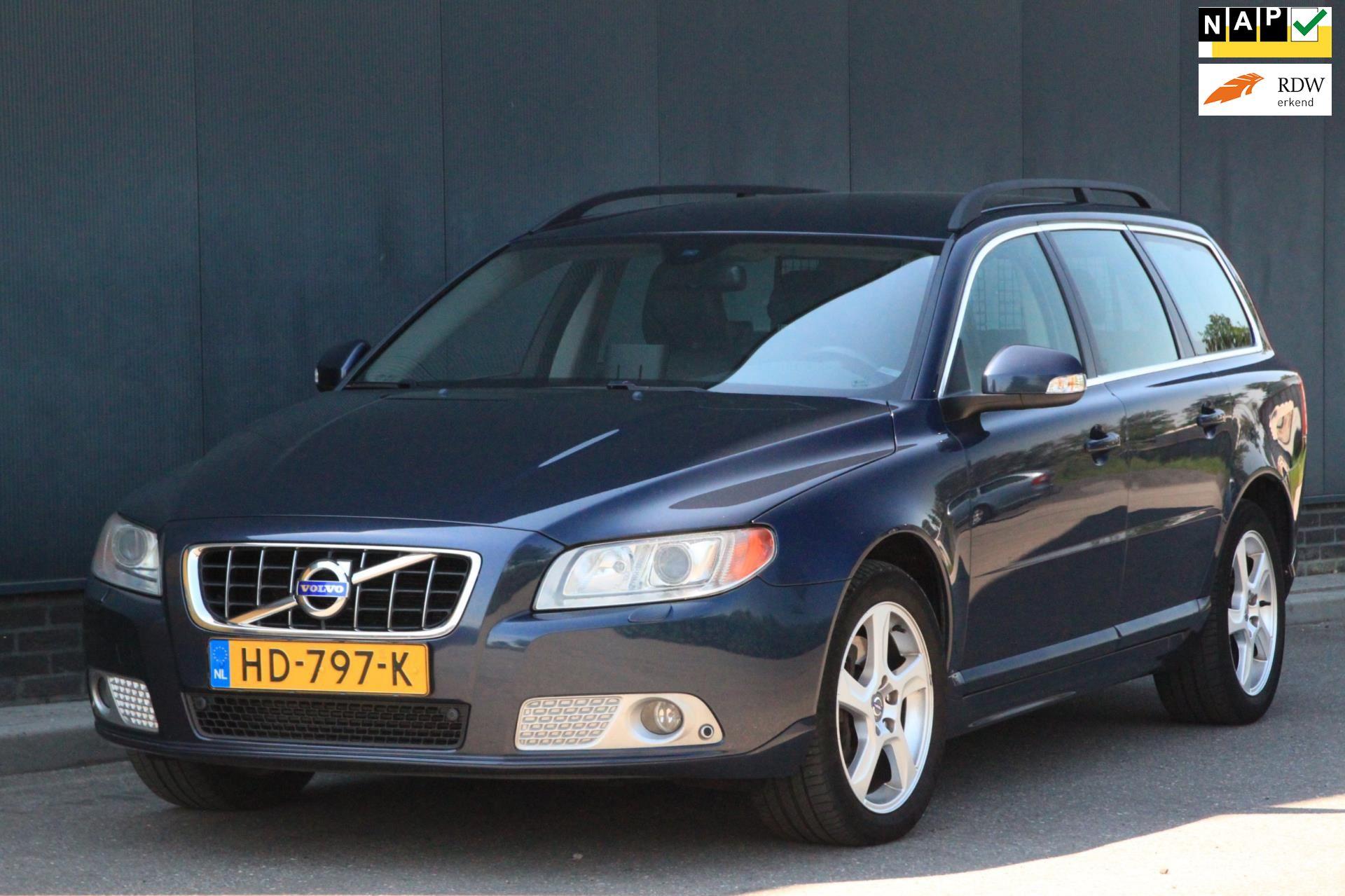 Volvo V70 occasion - Auto Hoeve B.V.
