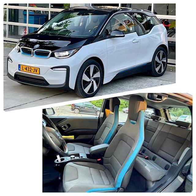 BMW I3 iPerformance 170 94Ah -/-€2.000,- SEPP