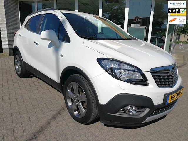 Opel Mokka 1.4 T Cosmo 4x4