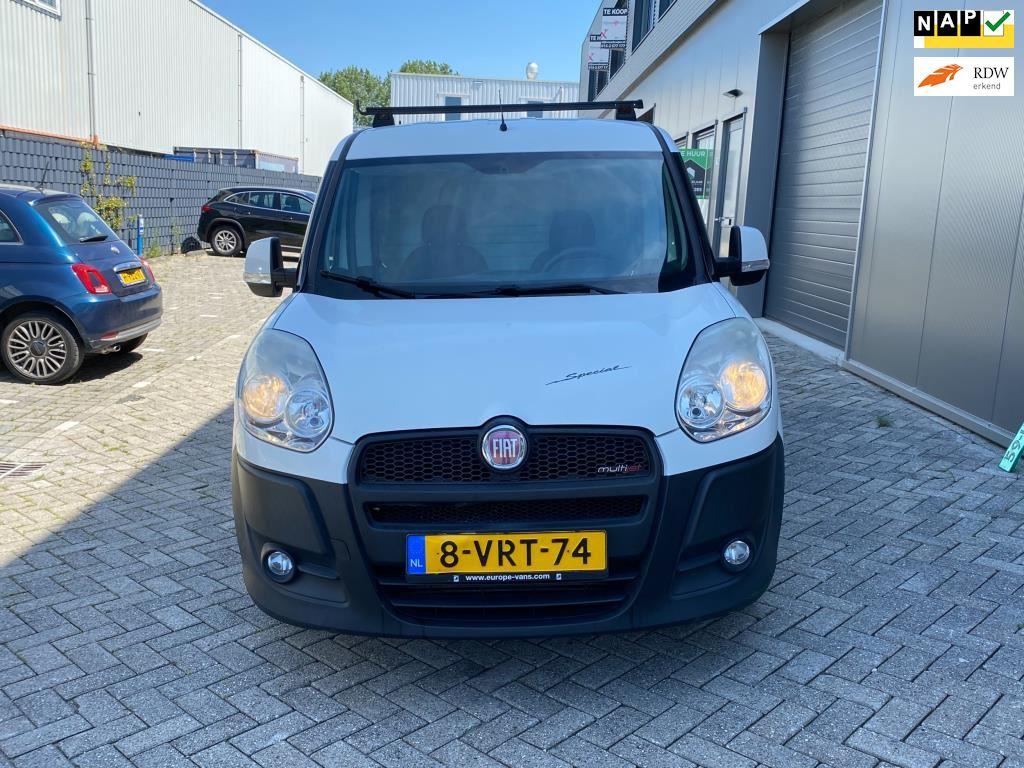 Fiat Doblò Cargo occasion - MG Autobedrijf