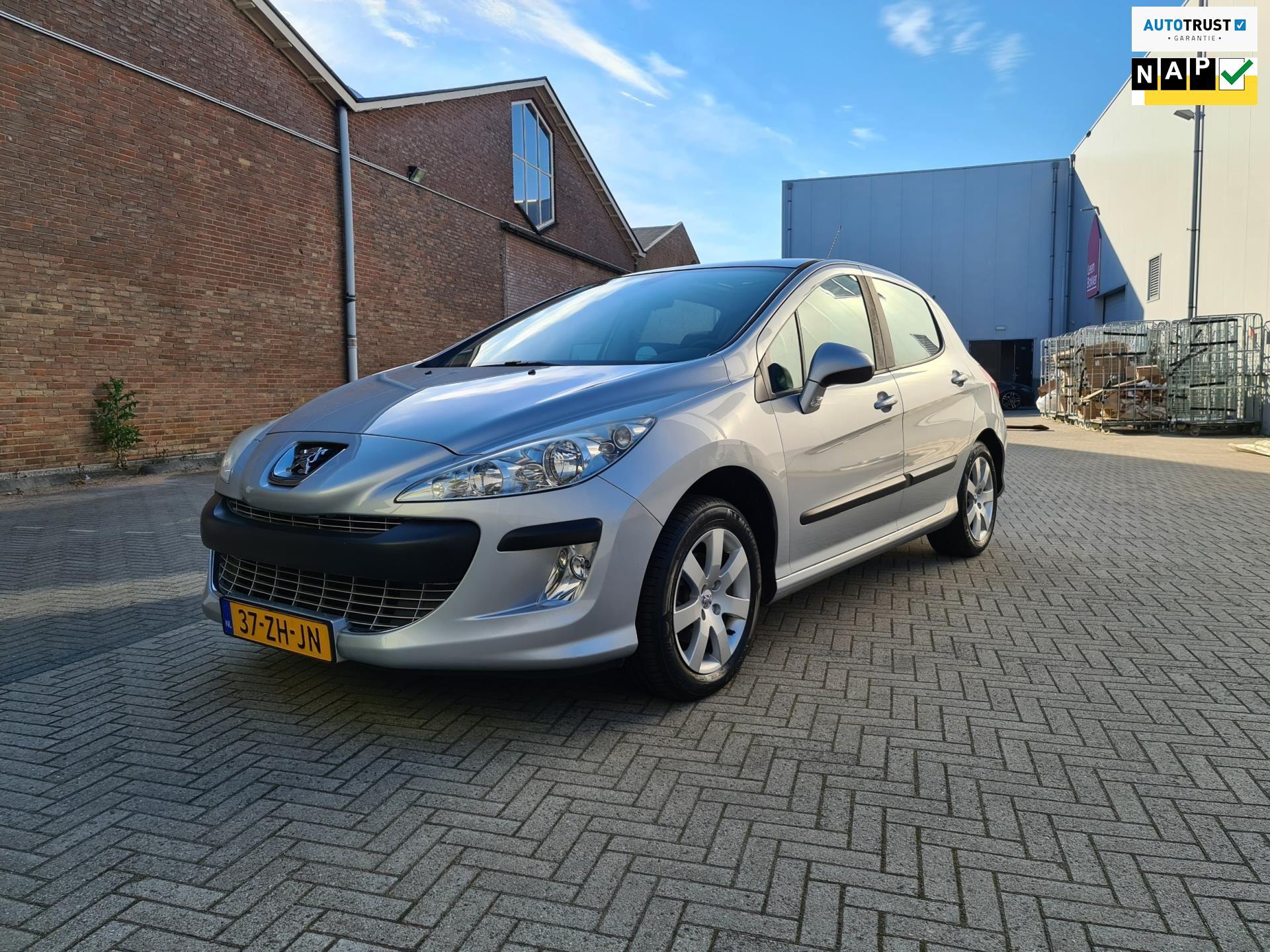 Peugeot 308 occasion - APCA Auto's