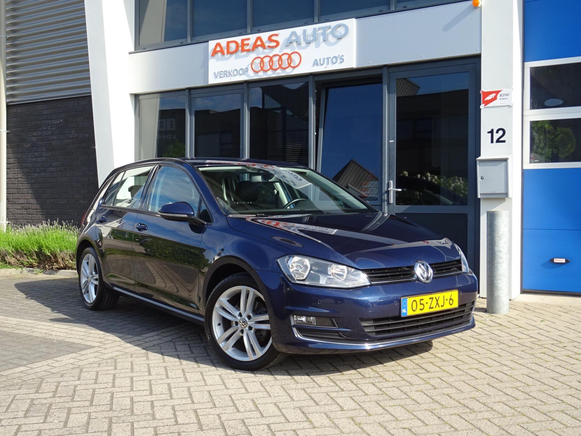 Volkswagen Golf occasion - Adeas Auto