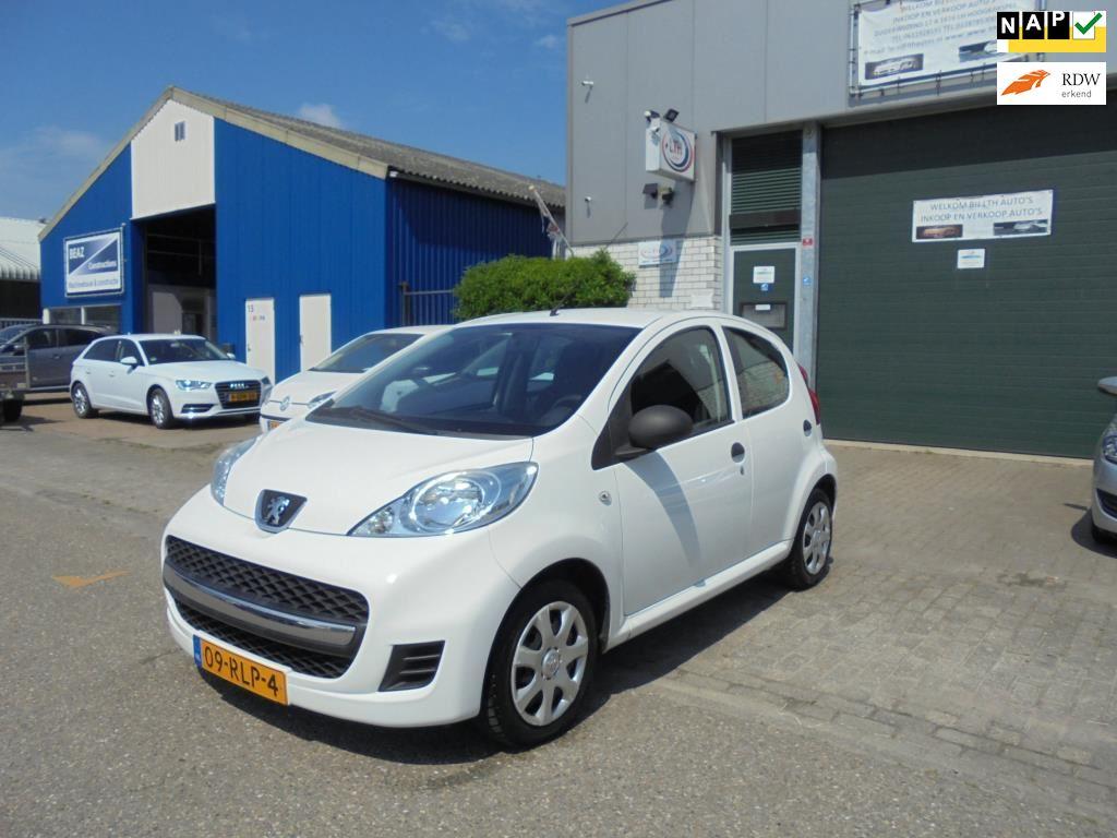 Peugeot 107 occasion - LTH Auto's